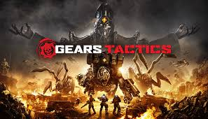 Gears Tactics best strategy games pc