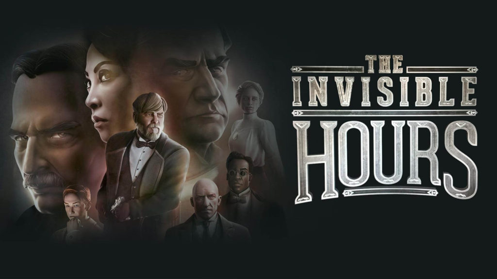 13 The Invisible Hours is a complex murder mystery in VR