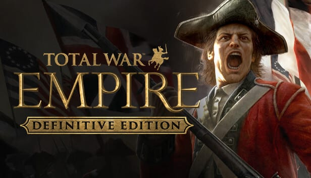 Best Total War Game- Empire