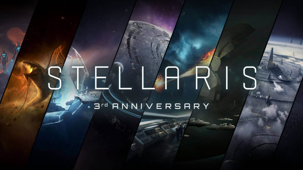 STELLARIS best compex sci-fi strategy games for xbox one and ps4