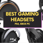 best gaming headsets PS5, PS4, XBOX, PC