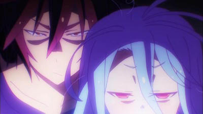 20 No Game No Life action anime to watch