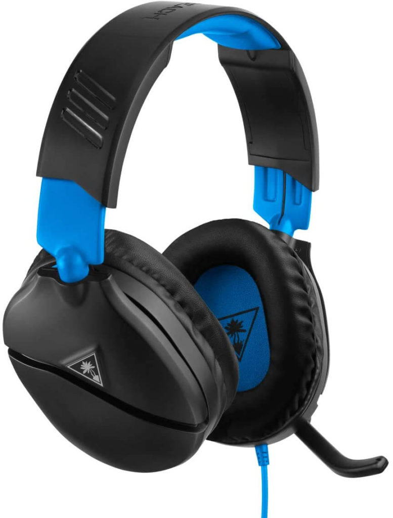 Turtle Beach Recon 70P Cheap Gaming Headset for PS4 and Xbox One