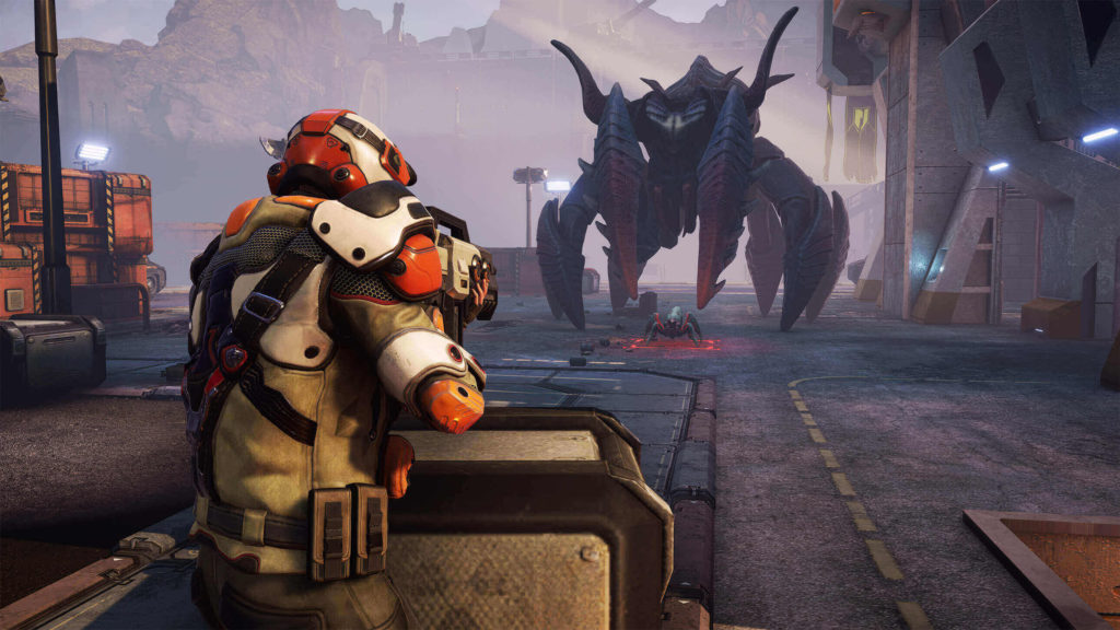 Phoenix Point best strategy game PS4