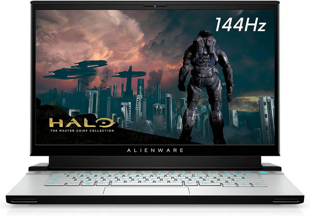 Alienware M15 R3- Best 4K laptop