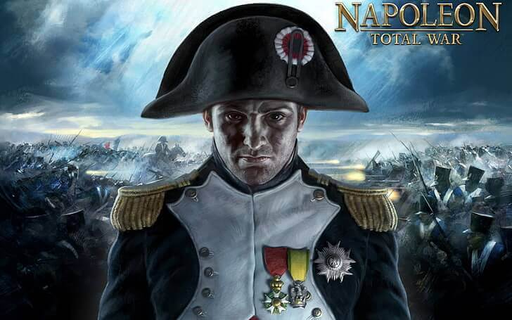 7 Total War Game- Napoleon