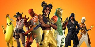 Outstanding Guest Fortnite skins and character