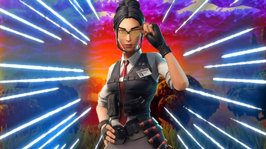 Rook Fortnite skins and character