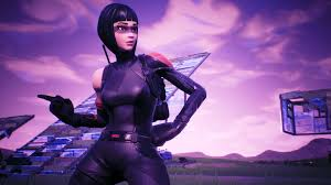 Shadow Ops Fortnite skin and character