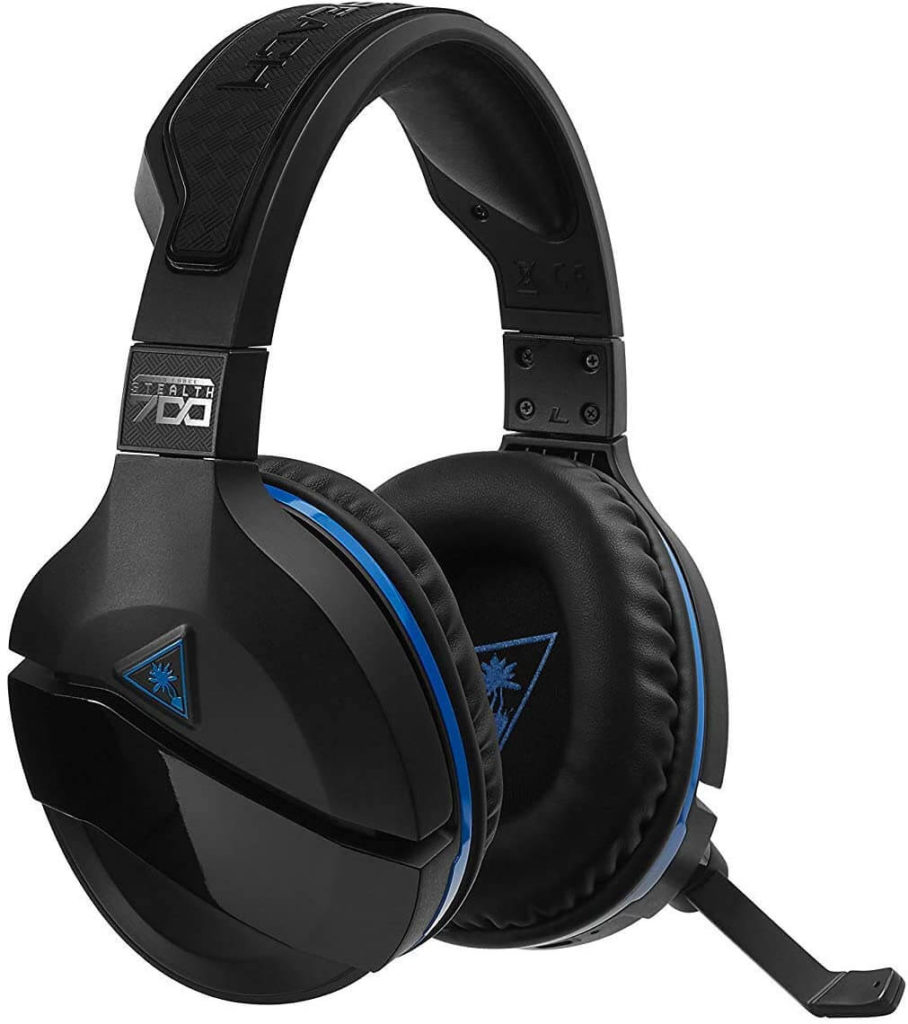 Turtle Beach Stealth 700 Wireless Gaming Headset for PS4, PS5, Xbox