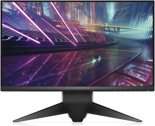 Alienware AW2518HF 24.5 Inch TN Gaming Monitor review