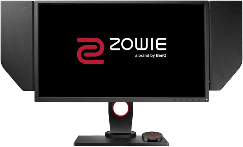 BenQ ZOWIE XL2546 e-Sports Gaming Monitor review