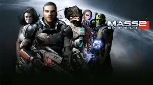 10 Mass Effect 2 - Best science fiction rpg story PS4 game