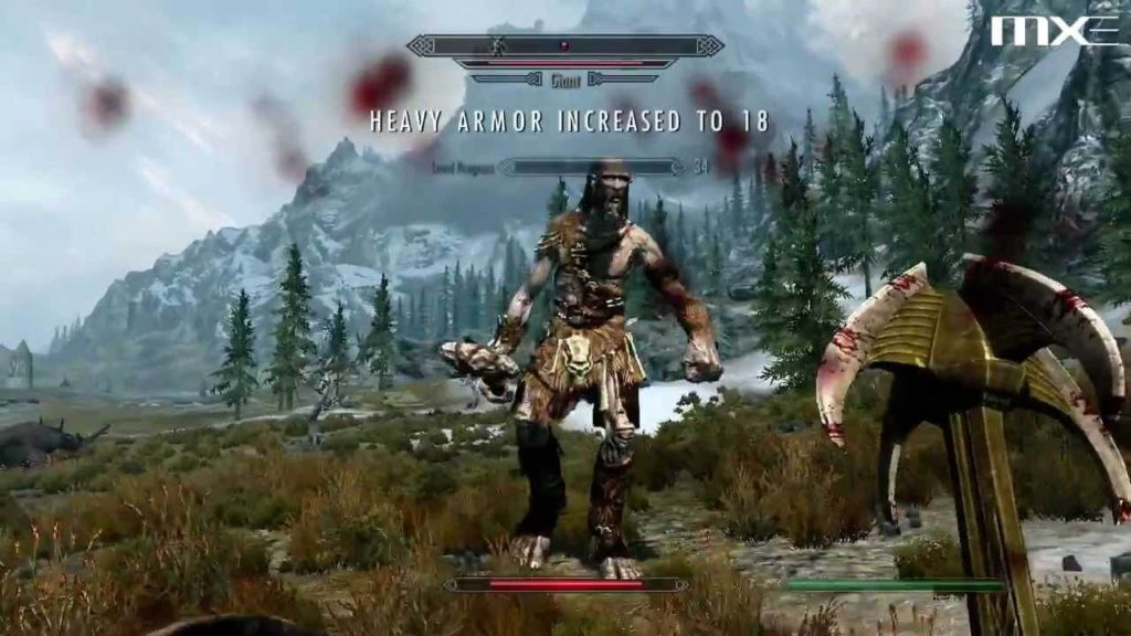 12 Elder Scrolls 5- Skyrim action role playing game for ps4