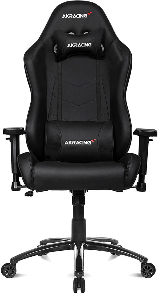 AKRacing Core Series- Best tall gaming chair