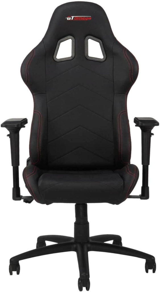 GT OMEGA PRO - Best budget chair for big and tall people