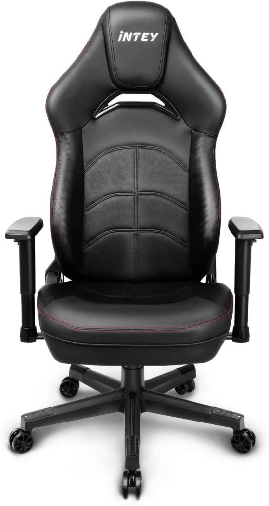 INTEY Office Racing chair - Cheap Heavy Duty gaming Chair under 150