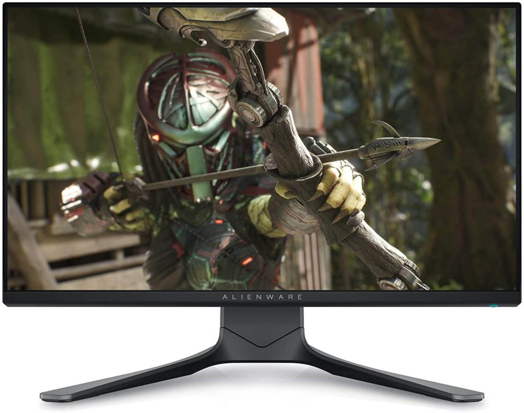 Alienware AW2521HF: Best 1440p 240hz monitor