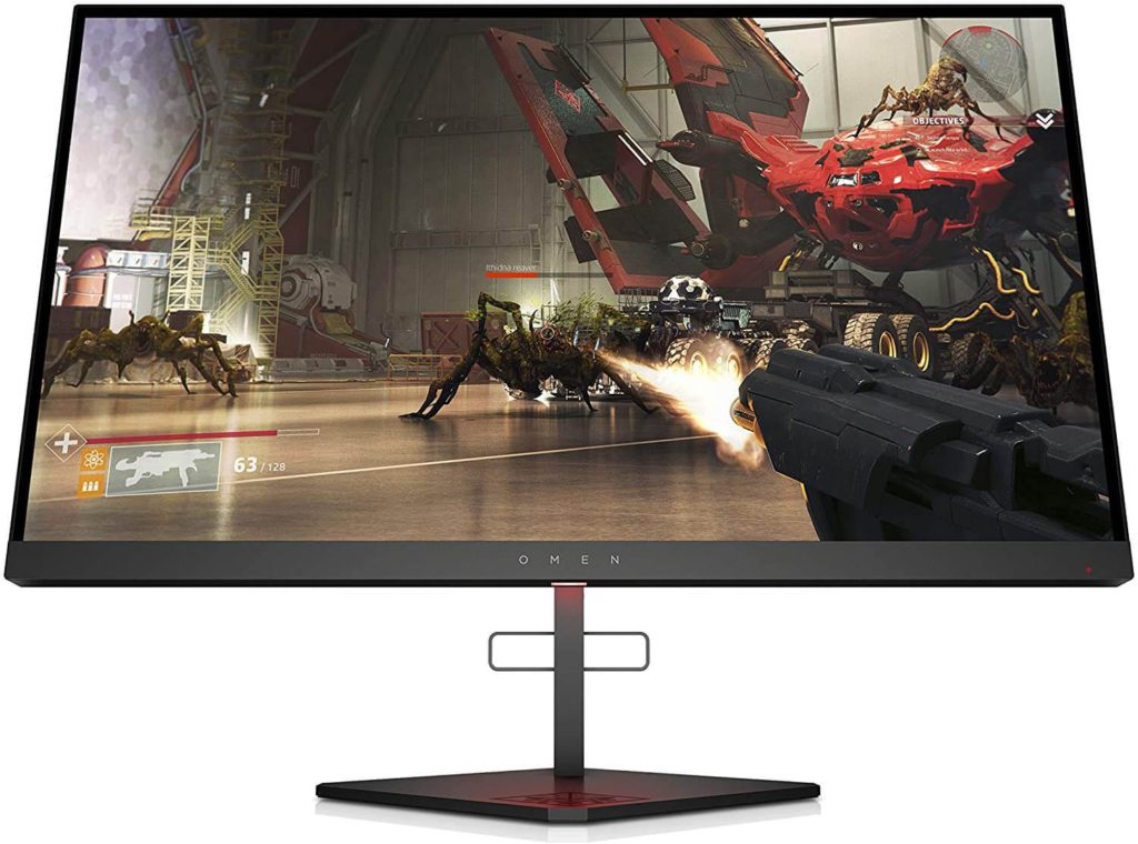 HP OMEN X 25f 240 Hz Full HD Gaming Monitor
