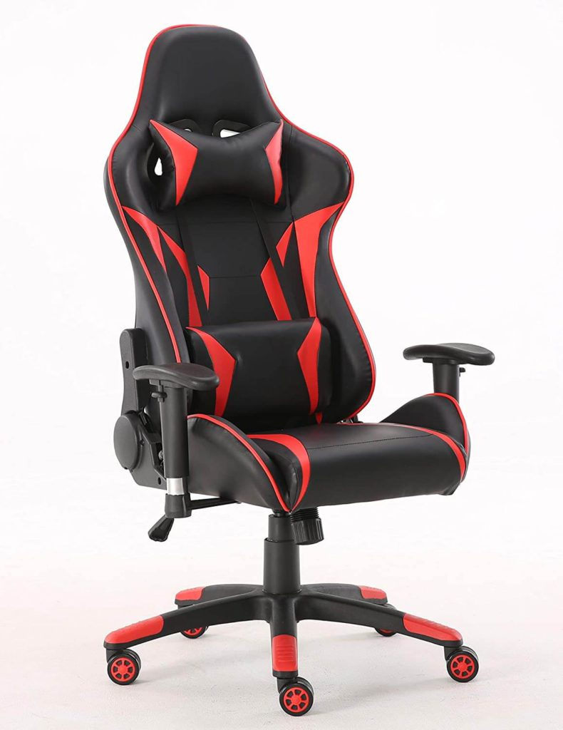 Requena Budget computer chair for long hours