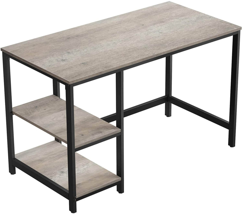 VASAGLE- Editor's Choice Cheapest Table for Office and Living Room