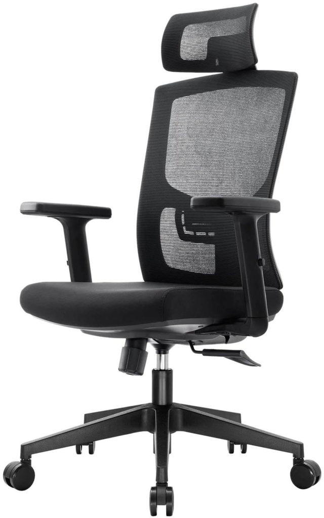 Komene top rated Office Chair in uk