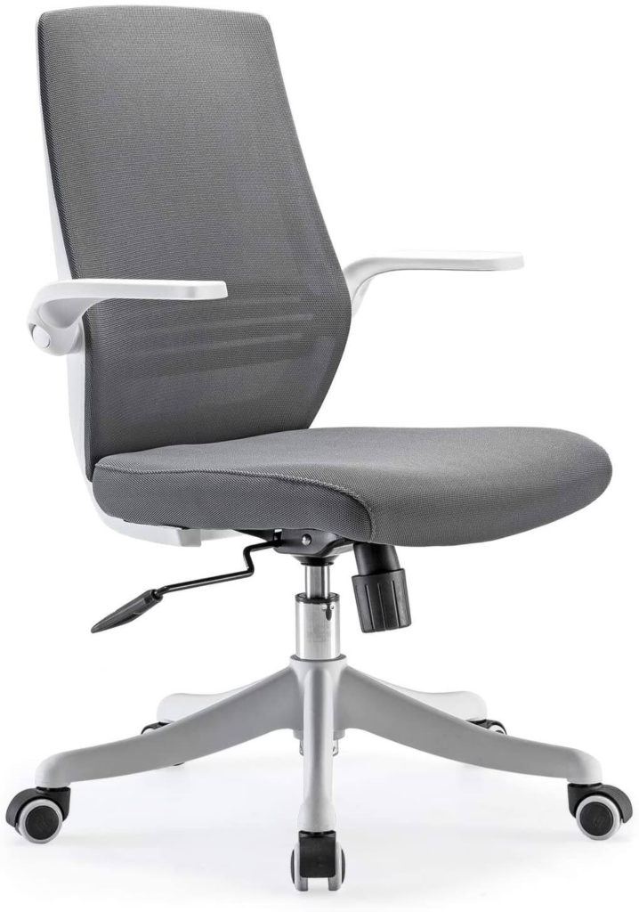 5 SIHOO Ergonomic Office Desk Chair with lumbar support in UK