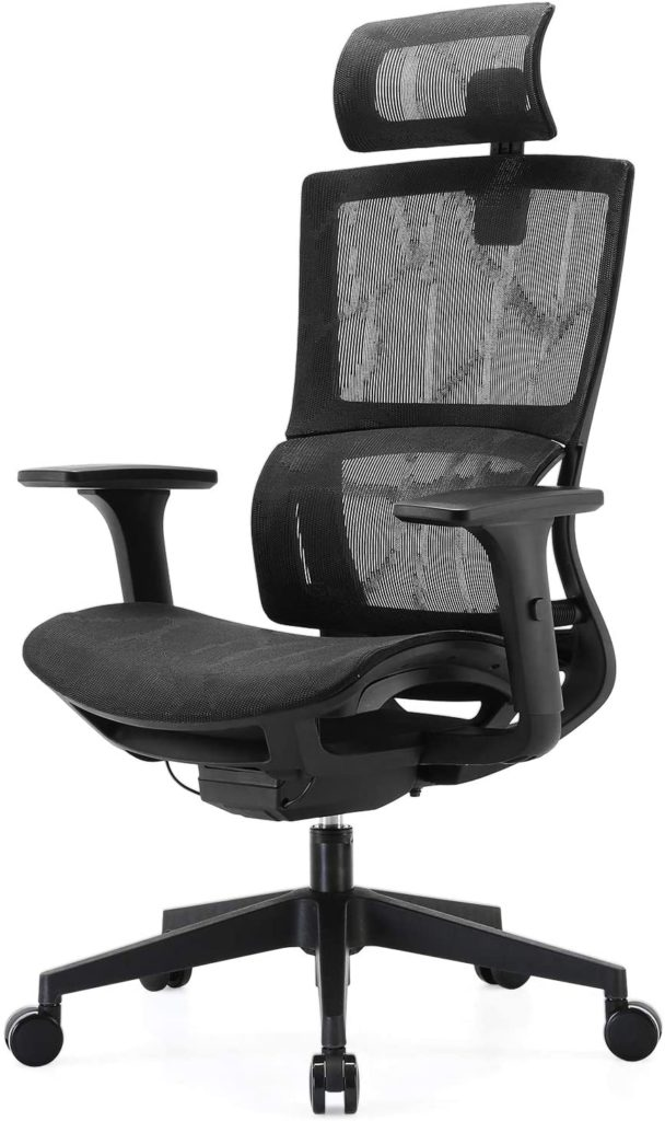 SIHOO Executive Computer Chair for office and home