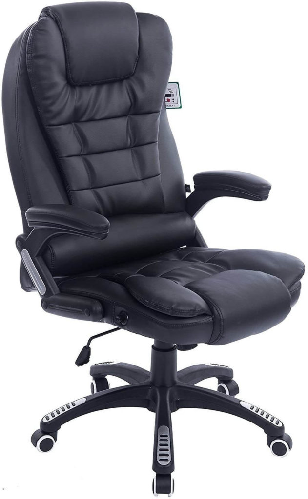 Cherry Tree Furniture Best executive Office Chair for back pain