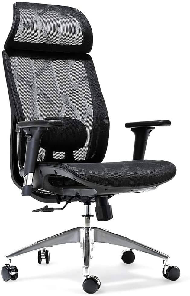 9 UMI budget ergonomic desk chair for home and office