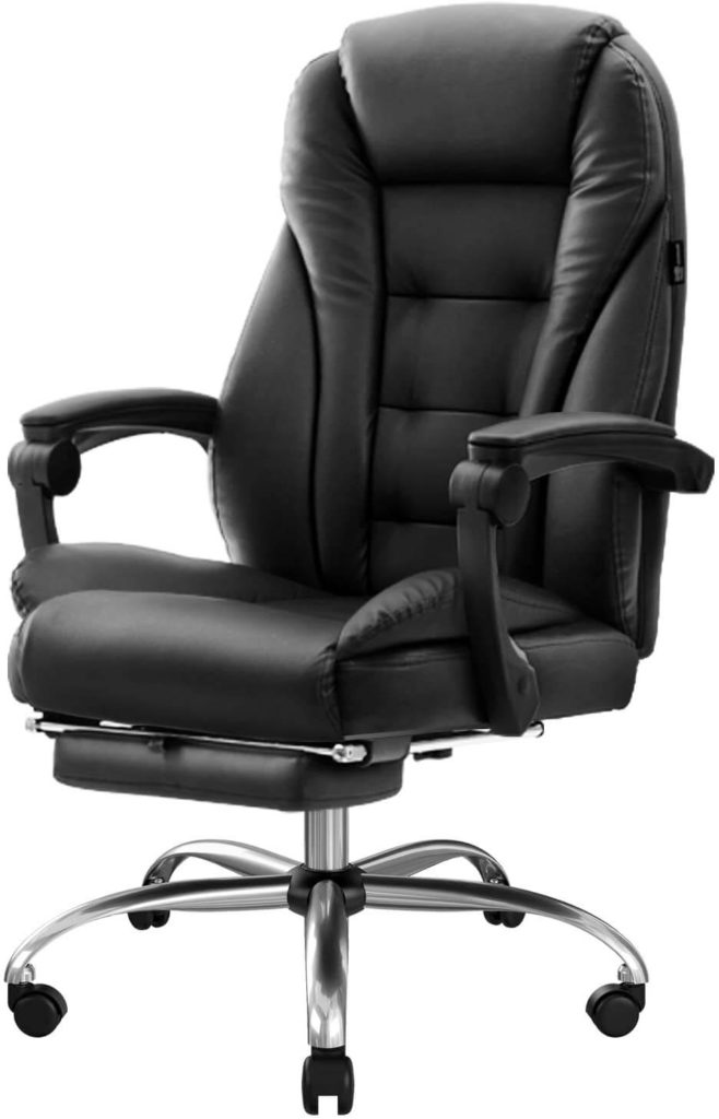 Hbada desk chair for back support under 200