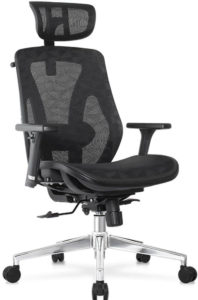 Cedric Chair- Premium Modern and quality ergonomic chair