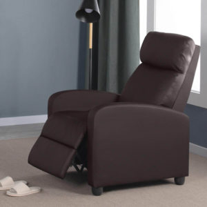 Yaheetech Recliner Sofa Lounge chair for office