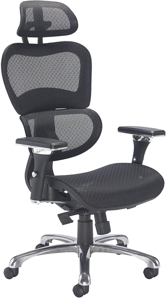 Office Hippo Physio - Best office chair for back pain uk