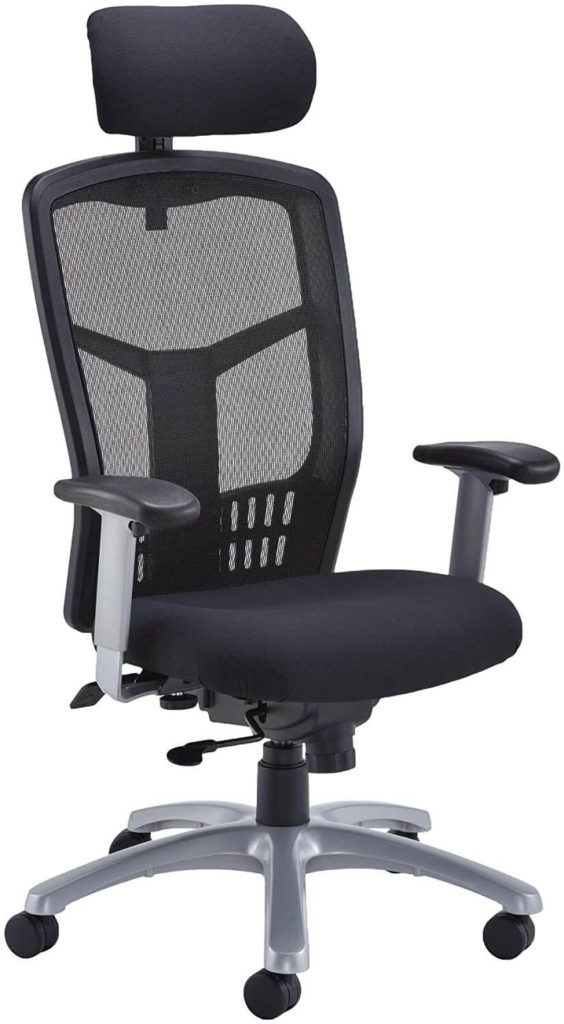 Office Hippo 24 Hour ergonomic home office chair