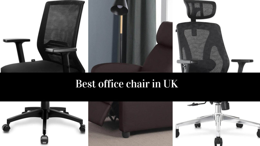 Best office chair in uk