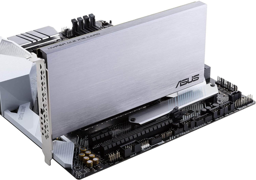 2 ASUS Prime Z390-A overclocking motherboard with manual tuning