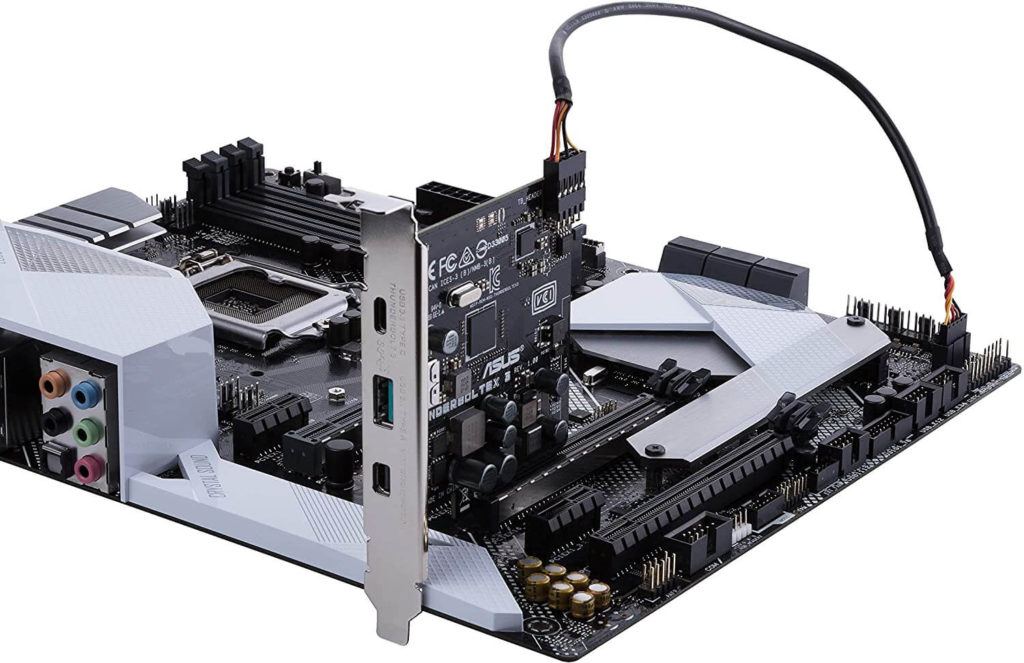 3 ASUS Prime Z390-A overclocking motherboardcomes with overclocking